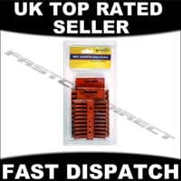 80PC ASSORTED WALL PLUGS SCREWS NAILS FIXINGS DIY